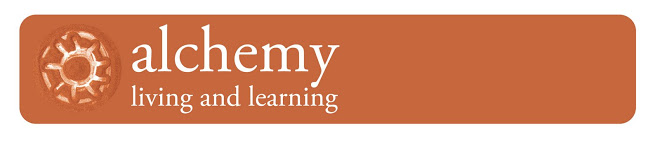 Alchemy Living & Learning Logo